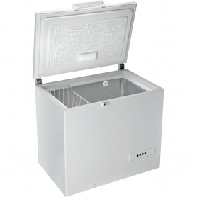 Hotpoint Chest Freezer 252L