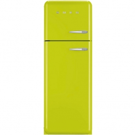 Smeg FAB30LFL Left-Hand Hinge Retro Fridge Freezer