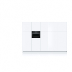 Bosch CMG656BB6B, Black Built-In Single Oven with Home Connect - 3