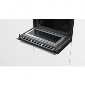 Bosch CMG656BB6B, Black Built-In Single Oven with Home Connect - 4