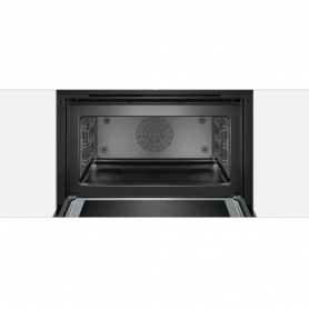 Bosch CMG656BB6B, Black Built-In Single Oven with Home Connect - 5