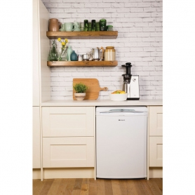 Hotpoint Future Under Counter Freestanding Freezer - White (4 Drawers) - 2
