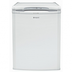 Hotpoint Future Under Counter Freestanding Freezer - White (4 Drawers)